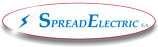 Spread Electric logo